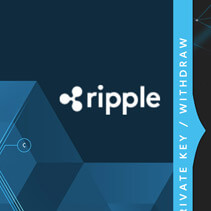 ripple paper wallet(リップルペーパーウォレット)